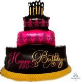 Compleanno Happy birthday present personalizzabile