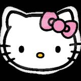 Hello kitty testa new