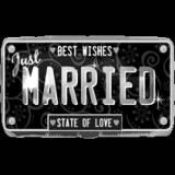 Matrimonio targa