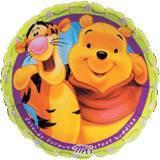Tigger & Winnie the Pooh