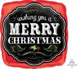 Very merry natalizio