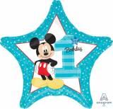 1st compleanno stella topolino