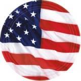 Coordinato america piatto
