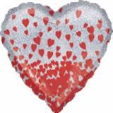 Cuore Heart Explosion Dazzler