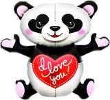 Pallone myler panda love