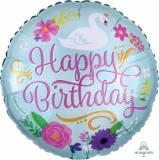 Compleanno Torta con Candeline