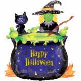 Halloween Pentolone