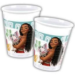 Bicchieri Oceania 200ml 8pz