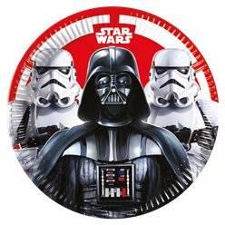Star wars piatto piano il risveglio della forza