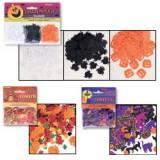 Halloween confetti decorazioni