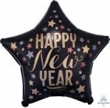 Happy New Year tovagliolo