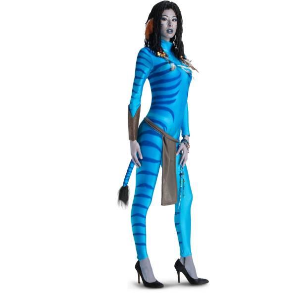 Costume avatar donna adulto