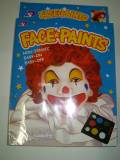 Trucchi Face Paints