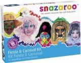 Snazaroo fiesta e carnival kit