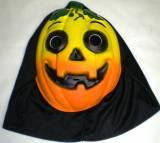 Halloween maschera zucca