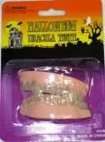 Halloween dracula teeth