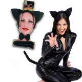 Halloween set  Play the Girl gattina