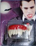 Halloween denti dracula