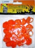 Halloween anelli con zucche