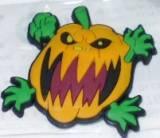 Halloween calamita zucca