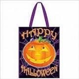 Busta Plastificata Halloween