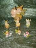 Gnometti portachiavi