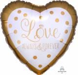 Matrimonio Cuore always & forever