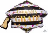 Laurea cappello congrats grad