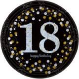 18esimo piatto sparkling