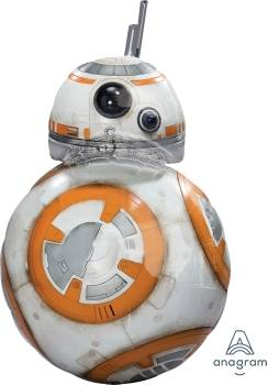 Pallone star wars IX