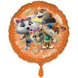 44 gatti pallone